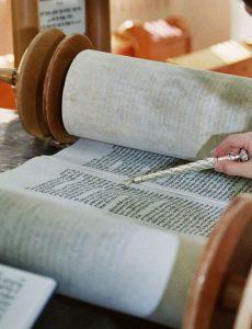 פרשת בר מצווה בכותל